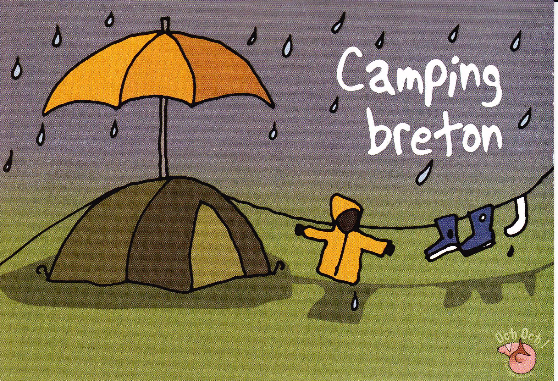Carte Postale Bretagne Humour.Bretagne Humour Lepapillondeslivrescerclerenevigo
