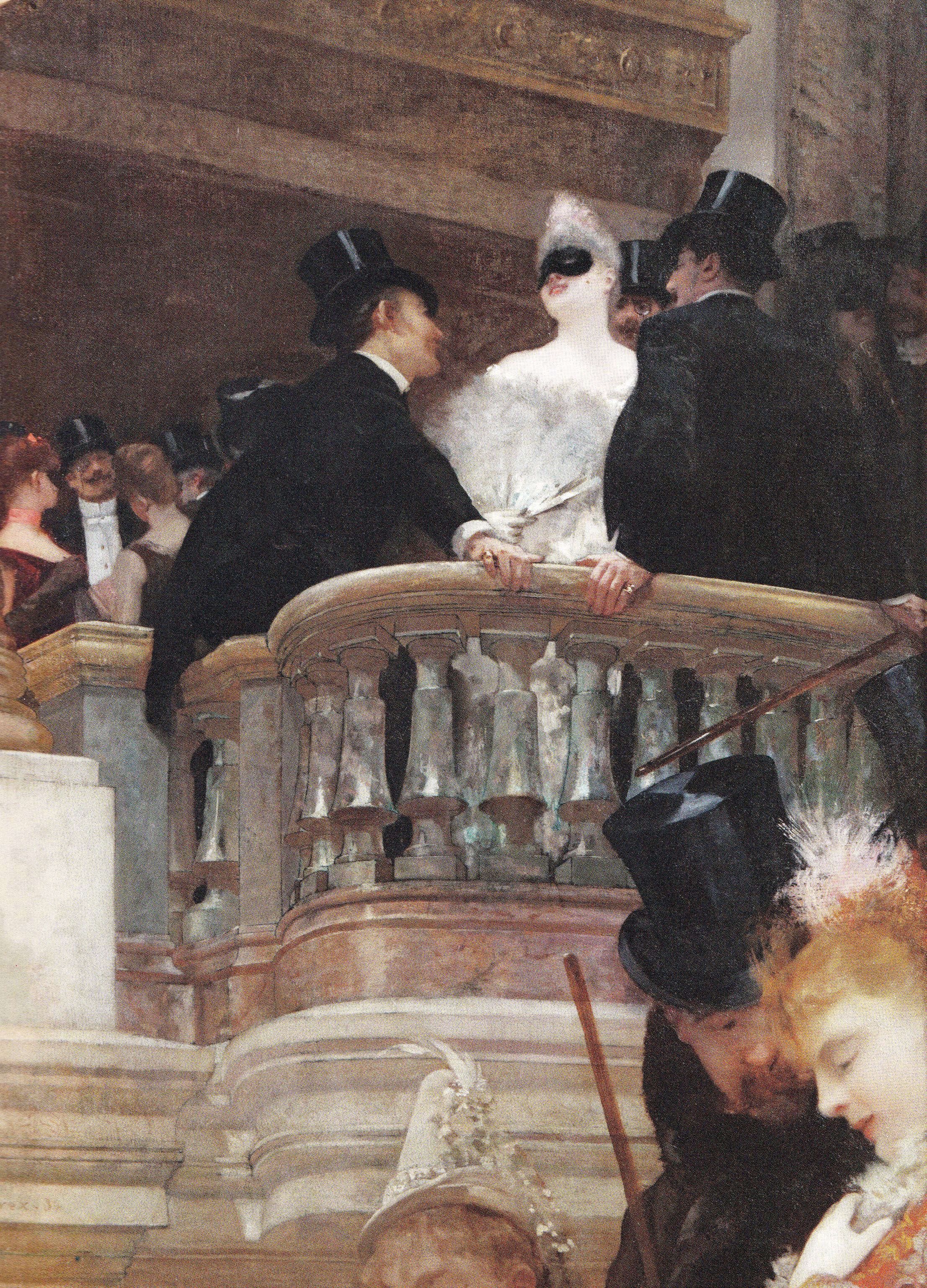 Le Mus  e d Orsay honore les prostitu  es pointculture