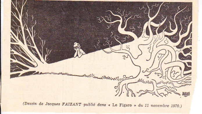 Image result for général de gaulle grand chêne